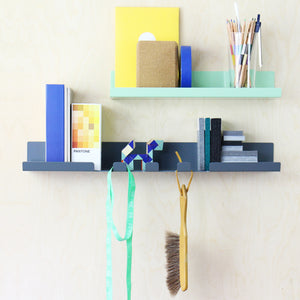 Modern Office Shelf and Shook