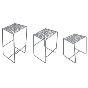 modern counter stool, weave stool