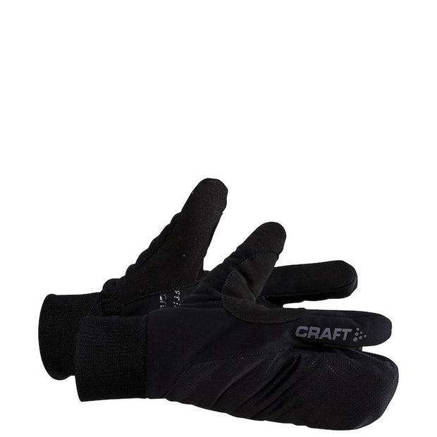 Craft Core Insulate Split Finger Glove