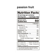 SKRATCH Hydration Drink Mix: Passion Fruit (22g)