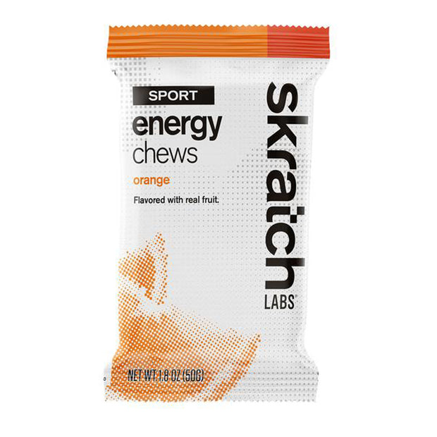 SKRATCH Chews: Orange