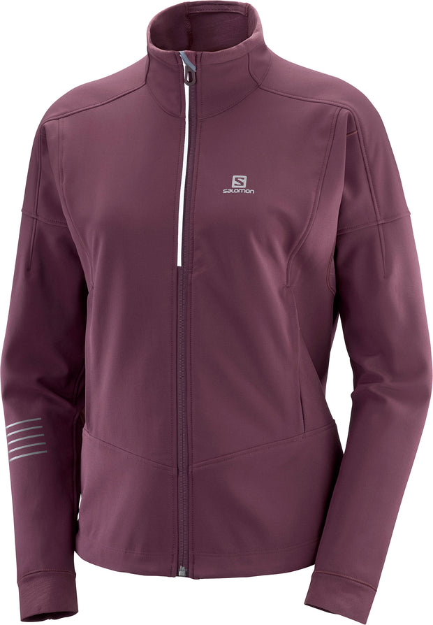 Salomon Lightning Warm SShell Jacket