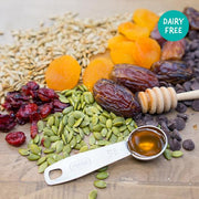 Picky Bars: Lauren's Mega Nuts