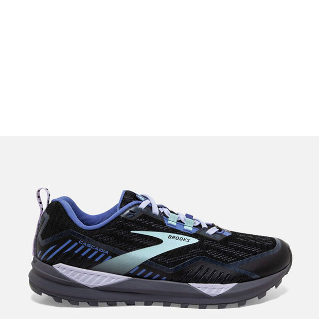 Brooks Cascadia GTX