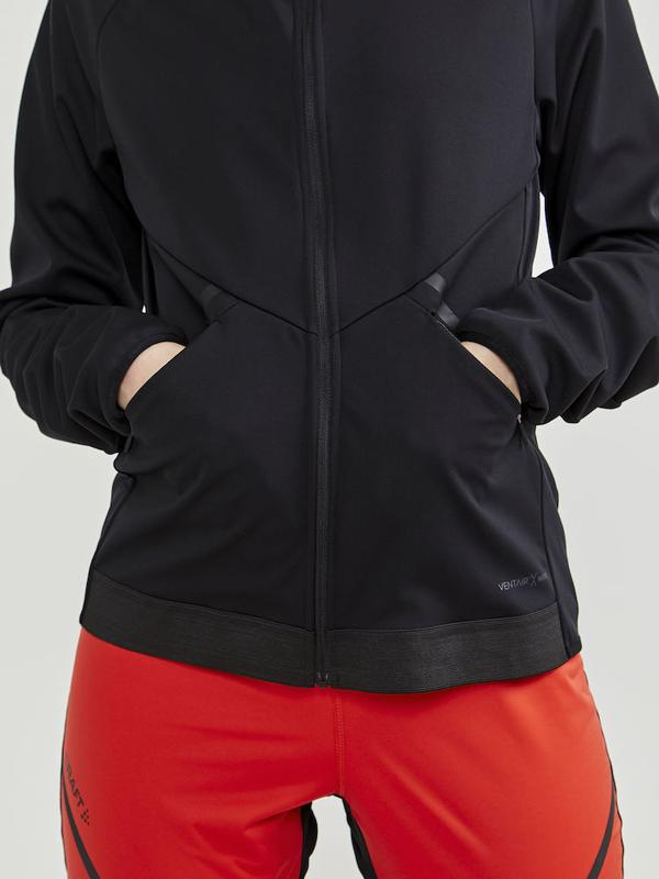 Craft Glide Hood Jacket