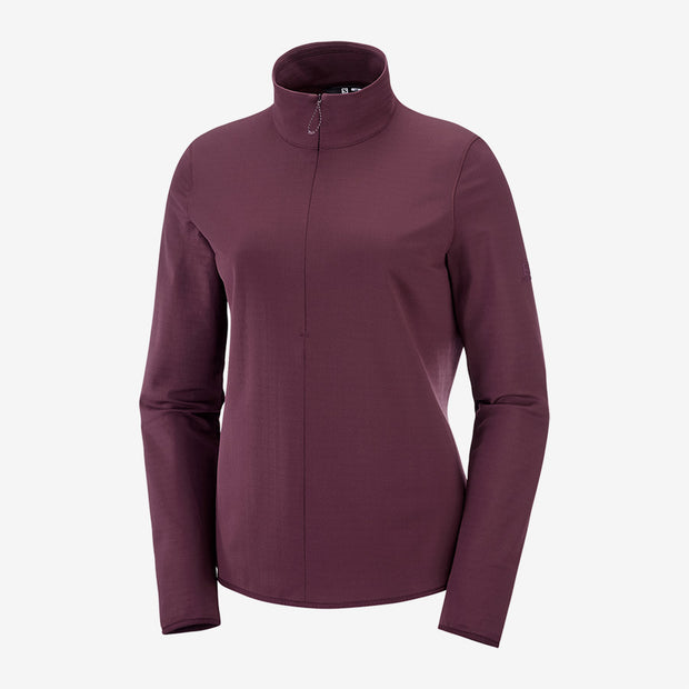 Salomon Outrack Half Zip