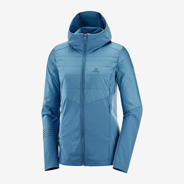 Salomon Outspeed Insulated Hoodie