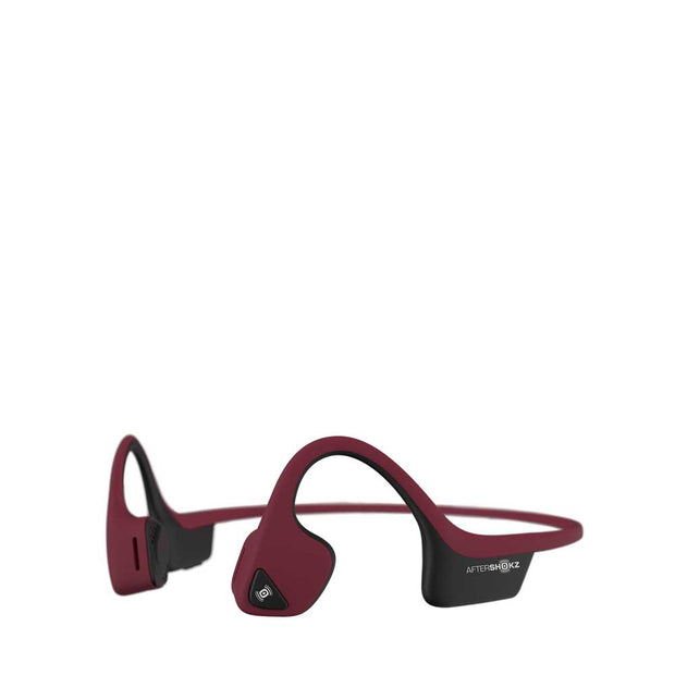 Aftershokz Trekz Air (canyon red)