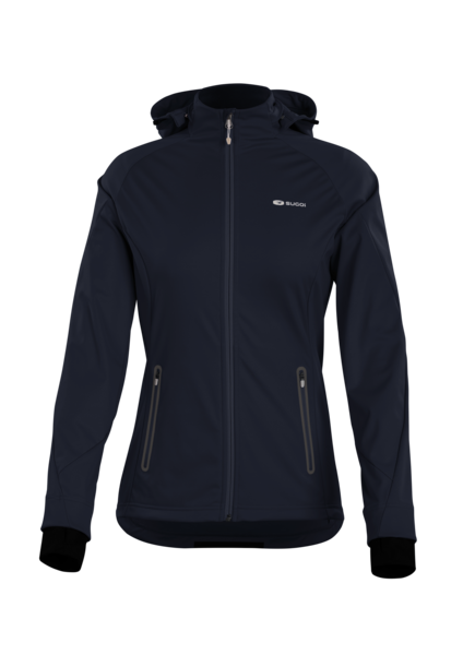 Sugoi Firewall 180 Jacket (Navy)