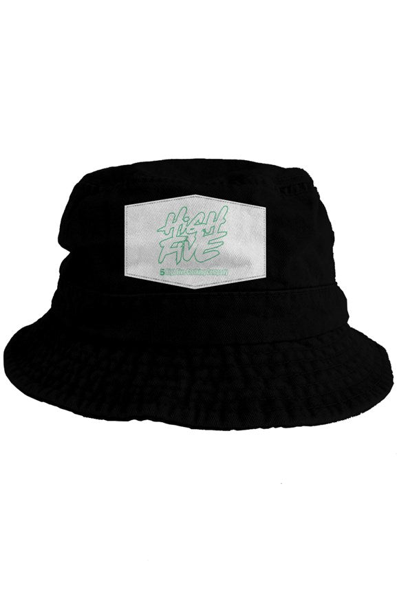 Mint Green Bucket Hat
