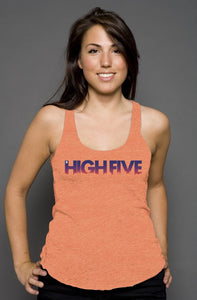 High Five City Tee For Her