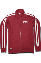Load image into Gallery viewer, 215  Track Jacket