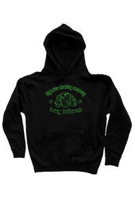 "High Five ""Keg Killers"" St Pats Hoodie"