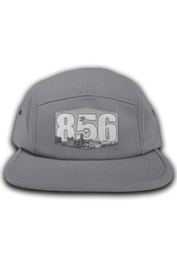 8 High5 6 Camden City 5 Panel
