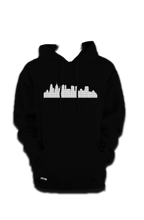 Load image into Gallery viewer, Bad Things Happen pullover hoody