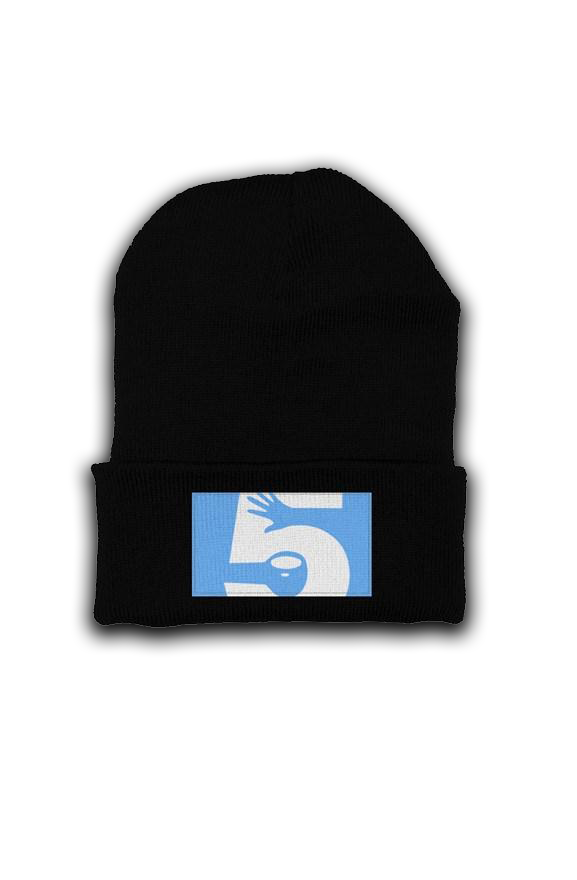 HF Cropped 5 Beanies