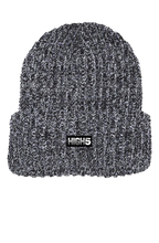 Load image into Gallery viewer, High Five Chunky Knit Beanie