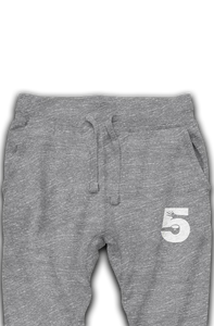 "High Five Embroidered Logo ""premium joggers"""