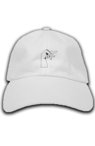 Frankford High Five's Dad Hat