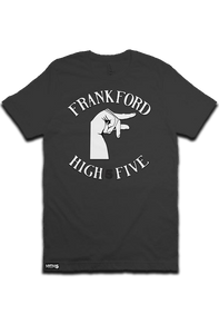 Frankford High Five's Tee