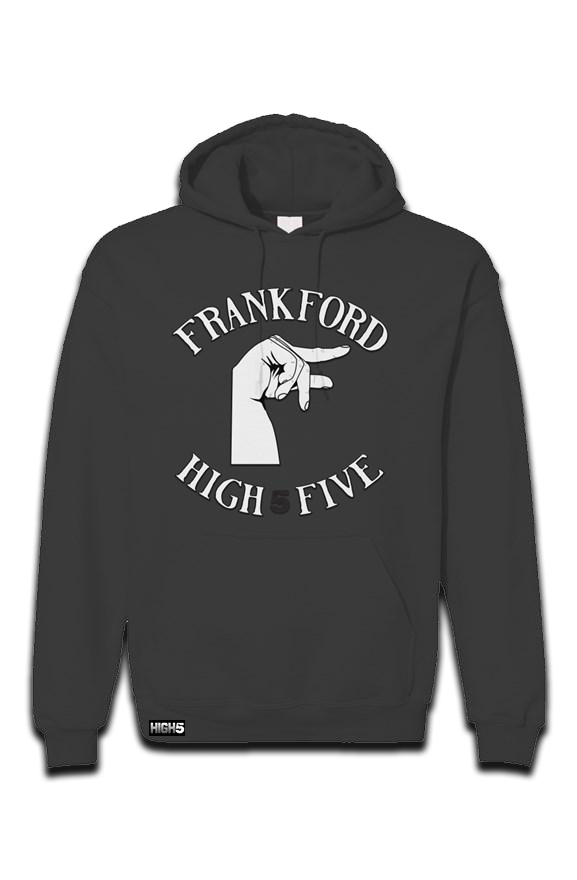 Frankford High Five's Hoodie