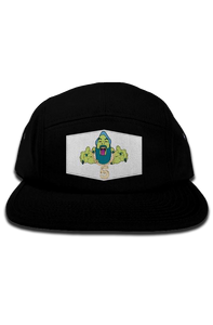 """Fresh to Death"" 5 panel"