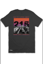 Load image into Gallery viewer, Hometown Favorites 215 T Shirt