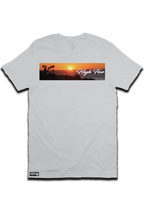 "Load image into Gallery viewer, HF ""Palos Verdes Cliffs"" T Shirt"