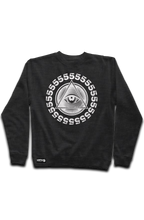 Load image into Gallery viewer, HF Third Eye Crewneck