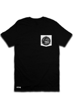 Load image into Gallery viewer, High Five Third Eye Pocket Tee