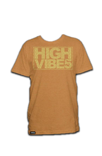 Load image into Gallery viewer, HIGH VIBE5 Tee