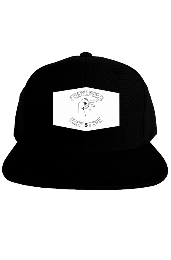 Frankford High Five's Snap Back