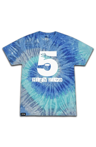 High Five Tie Die