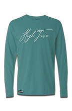 Load image into Gallery viewer, HF Signature Long Sleeve