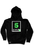 Load image into Gallery viewer, High Five OG (original graphic) Hoodie