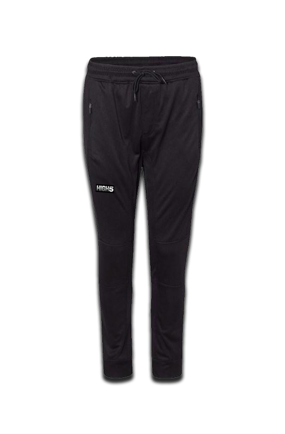 High Five Performance Joggers - Black