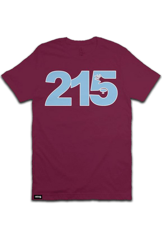 HF Phillies 215 T Shirt