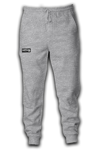 High Five Pigment Dyed Fleece Joggers