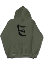 Load image into Gallery viewer, Shadow Five Hoodie