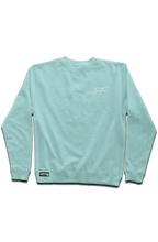 "Load image into Gallery viewer, High Five ""Signature"" Pigment Dyed Crew Neck"