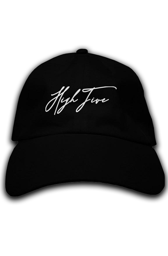 Signature Dad Hats