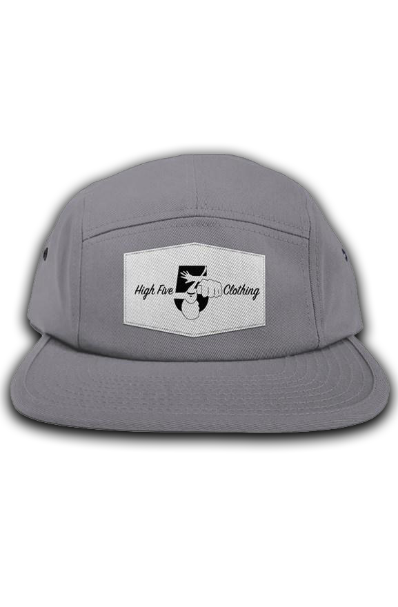 Smoking Hands Slate 5 panel