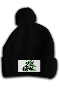 True to the game Pom Beanie