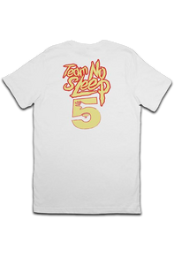 "Team No Sleep ""Vegas Inspired Tee"""
