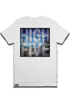 "Load image into Gallery viewer, High Five ""Two Cities"" T Shirt"