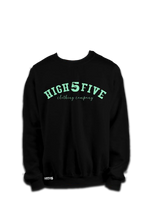 Load image into Gallery viewer, High Five Arch Crew Neck