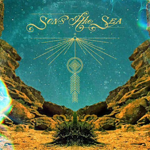 SONS OF THE SEA CD