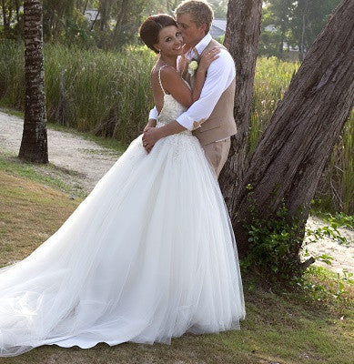 Wedding Dresses Photographer Launceston