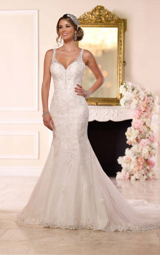 Stella York gown 6217 (on sale)