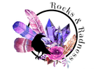 Rocks and Radness Logo